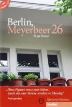 کتاب زبان berlin meyerbeer 26