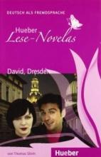 کتاب زبان david dresden + cd audio