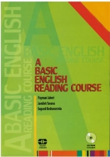 کتاب زبان A BASIC ENGLISH READING COURSE With CD
