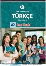کتاب زبان turkce ogretim seti A2 ders kitabi + calisma kitabi