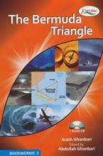 کتاب زبان مثلث برمودا = The Bermuda Triangle