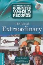 کتاب زبان شگفت انگیز = The Best of Extraordinary