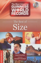 کتاب زبان اندازه = The Best of Size