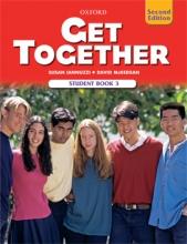 کتاب زبان Get Together 3 S.T+W.B+CD