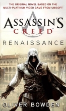 کتاب زبان Renaissance-Assassins Creed-book1