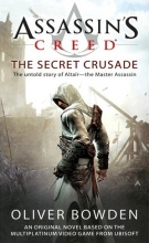 کتاب زبان Assassins Creed-the Secret Crusade