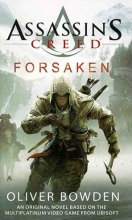 کتاب زبان Assassins Creed-Forsaken