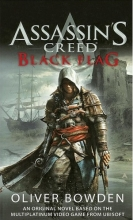 کتاب زبان Assassins Creed-Black Flag