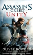 کتاب زبان Assassins Creed-Unity
