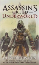 کتاب زبان Assassins Creed-Underworld