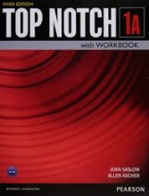 Top Notch 1A with Workbook Third Edition