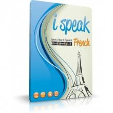 آموزش مکالمات روزمره فرانسه I SPEAK FRENCH