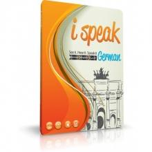 آموزش مکالمات روزمره آلمانی I SPEAK GERMAN