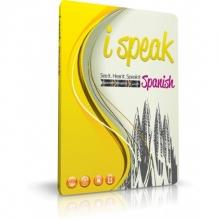 آموزش مکالمات روزمره اسپانیایی I SPEAK SPANISH