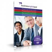 آموزش انگلیسی تجاری BUSINESS ENGLISH POD