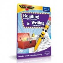 آموزش خواندن و نوشتن به کودکان (READING COMPREHENSION & WRITING STRATEGIES (ROCK N LEARN