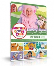 MOTHER GOOSE CLUB SONGS PART 2