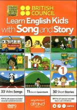 BRITISH COUNCIL SONG & STORY PART 1