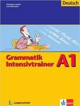 کتاب زبان Grammatik Intensivtrainer A1