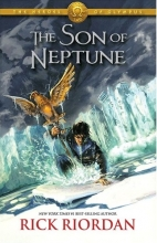 کتاب زبان The Son of Neptune-Heroes of Olympus-book2