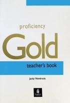 کتاب معلم Proficiency Gold Teacher's Book