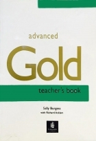کتاب معلم CAE Advanced Gold Teacher's Book