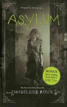 کتاب زبان Asylum-Book1