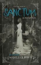 کتاب زبان Sanctum-Asylum series-Book2
