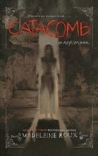 کتاب زبان Catacomb-Asylum series-Book3