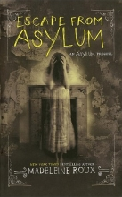 کتاب زبان Escape from Asylum-Asylum series-Book4