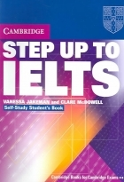 کتاب زبان Cambridge Step Up to IELTS Student's Book