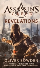 کتاب زبان Revelations-Assassins Creed