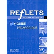 کتاب reflets 1 guide pedagogique