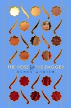 The Rose & The Dagger-book2