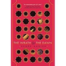 The Wrath & the Dawn-book1