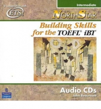 کتاب زبان NorthStar: Building Skills for the TOEFL iBT, Intermediate