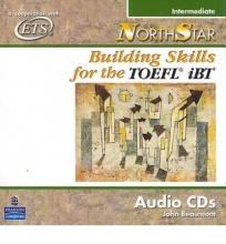 کتاب زبان NorthStar: Building Skills for the TOEFL iBT, Intermediate