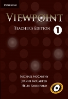 VIEWPOINT 1 TEACHER'S EDITION