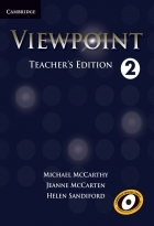 VIEWPOINT 2 TEACHER'S EDITION