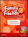 Family and Friends Plus 2 (2nd)+CD