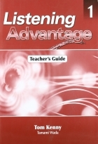کتاب زبان Listening Advantage 1 Teacher's Guide