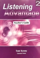 کتاب زبان Listening Advantage 2 Teacher's Guide