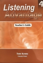 کتاب زبان Listening Advantage 4 Teacher's Guide