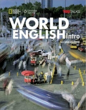 کتاب زبان World English Intro (2nd) Teachers Book