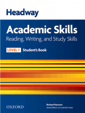 کتاب زبان Headway Academic Skills 1 Reading and Writing