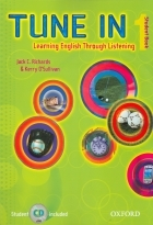 کتاب زبان Tune In 1 Student Book