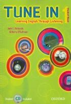 Tune In 1 Student Book