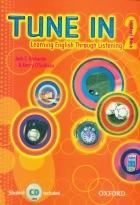 کتاب زبان Tune In 2 Student Book