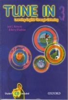 کتاب زبان Tune In 3 Student Book