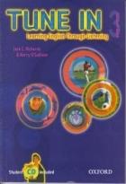 کتاب زبان Tune In 3 Student Book